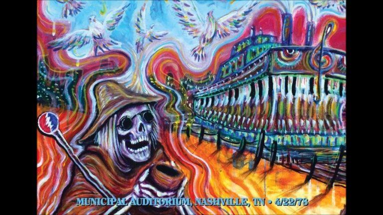 The Grateful Dead - Wharf Rat Lyrics | Genius